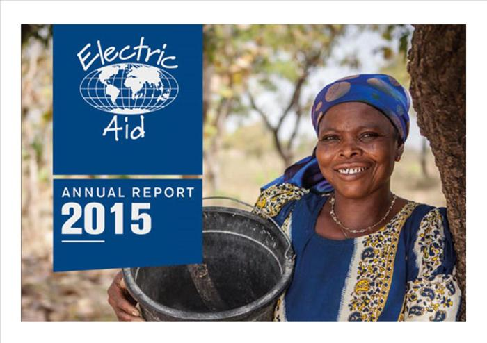 EA Annual Report 2015 Picture